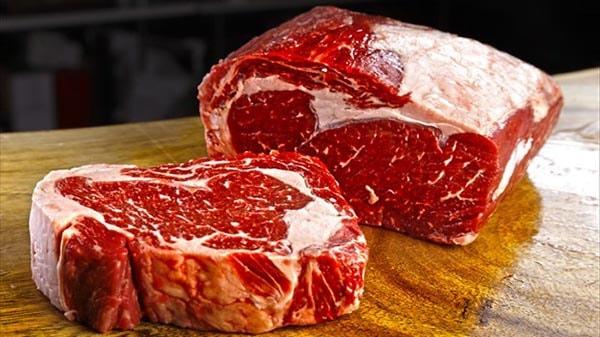 Thịt đỏ là thực phẩm làm tăng ham muốn ở nam giới hiệu quả