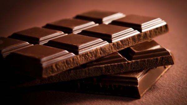Chocolate là thực phẩm làm tăng ham muốn ở nam giới hiệu quả