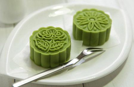 Công thức làm món bánh trung thu tuyệt ngon cho người tiểu đường