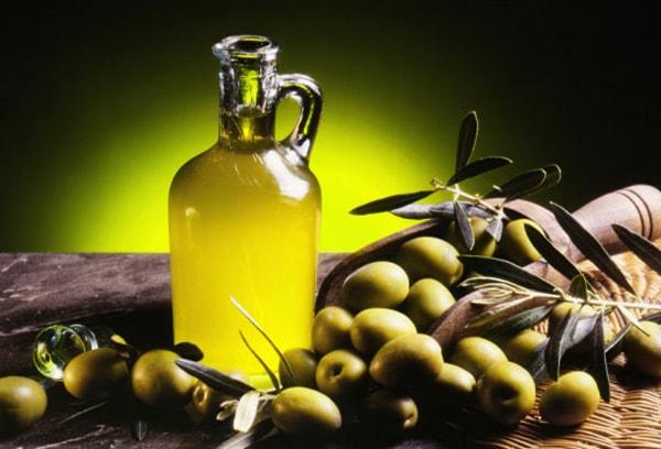 Dầu oliu có tốt cho tim mạch không?