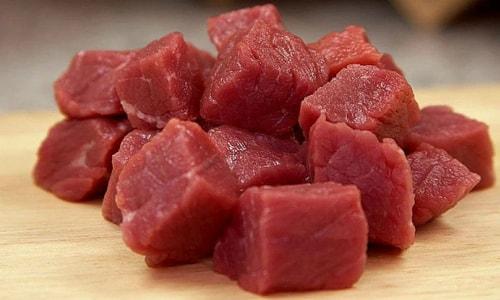 Ăn nhiều thịt đỏ có gây ung thư