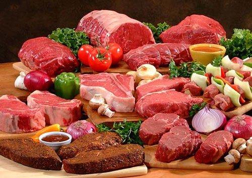 Mách bạn những lợi ích cho sức khỏe khi bạn ăn ít thịt