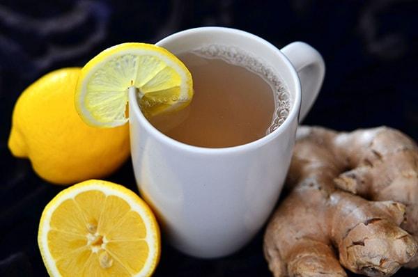 Uống trà gừng vào buổi sáng có lợi với sức khỏe như thế nào?