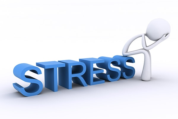 Stress là nguyên nhân của bệnh đau dạ dày