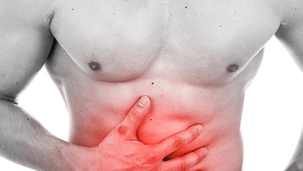 Đau thượng vị là dấu hiệu của bệnh đau dạ dày