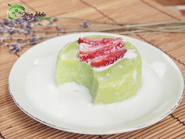 Tổng hợp các cách chế biến quả bơ ngon miệng, dễ làm