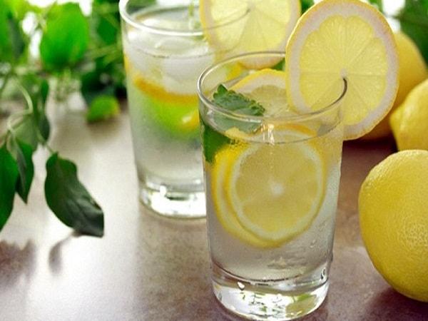 10 tác dụng của quả chanh tươi đối với cơ thể