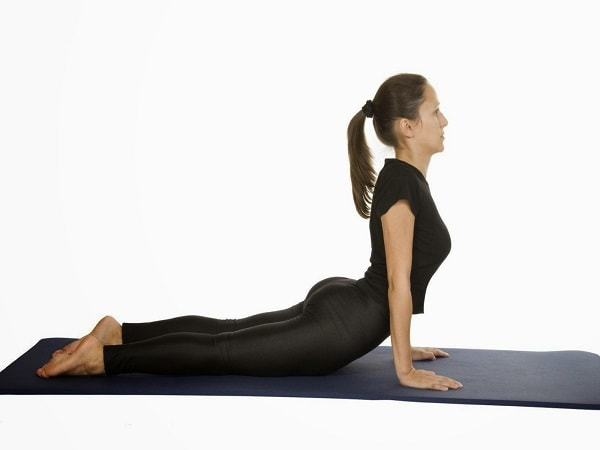 Có thể điều trị dứt điểm thoát vị đĩa đệm bằng yoga hay không 2