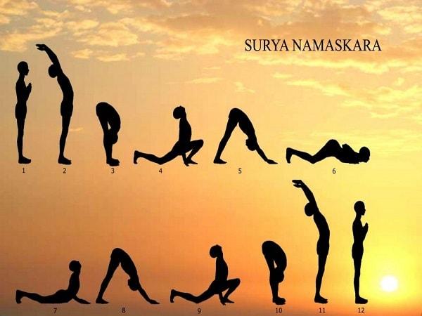 Có thể điều trị dứt điểm thoát vị đĩa đệm bằng yoga hay không 3