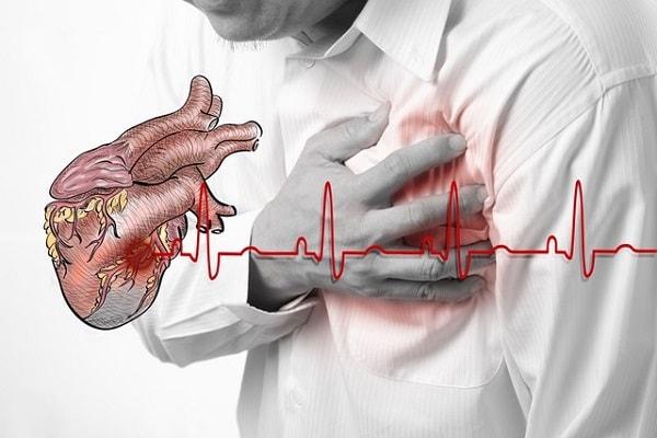 Huyết sắc tố tăng cao nguy hiểm như thế nào? 3
