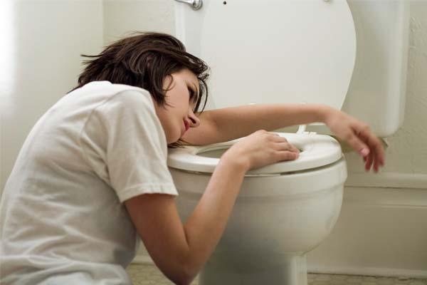 Nguyên nhân, triệu chứng và cách điều trị bệnh tiêu chảy ở bà bầu 1