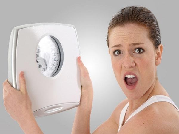 Sụt cân không rõ nguyên nhân có nguy hiểm không?