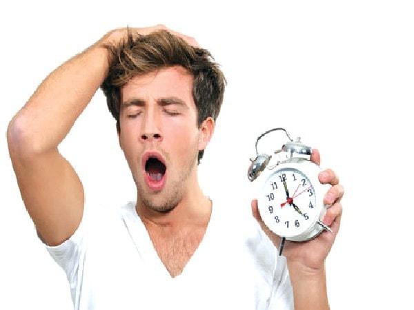5 bài tập vận động cho người hay bị mất ngủ