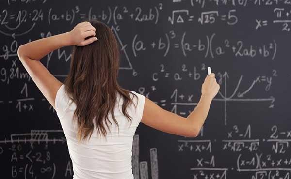 Thi vượt cấp là một giai đoạn quan trọng của cuộc đời học sinh