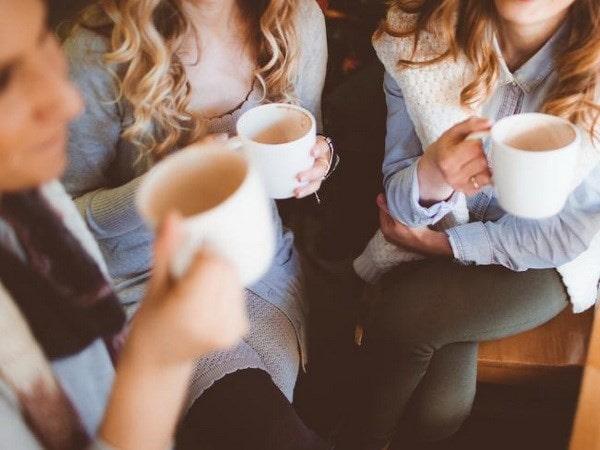 Uống cafe thường xuyên phòng chống ung thư hiệu quả