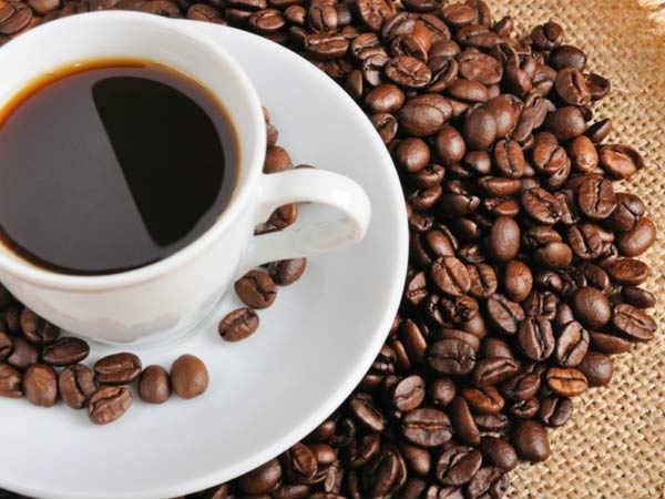Cách nhận biết cà phê thật và cà phê là hóa chất, bắp rang