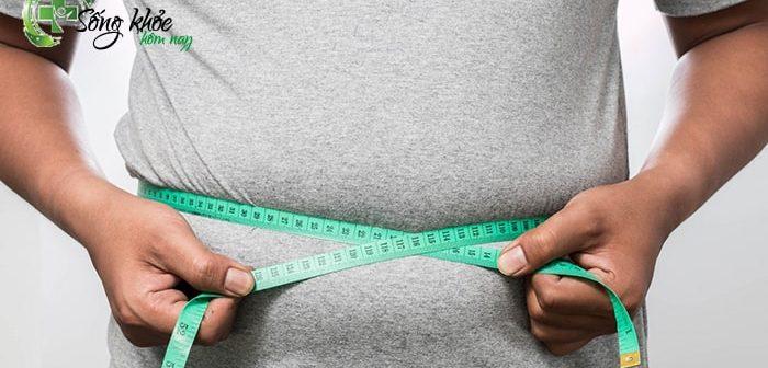 4 Nguyên nhân phổ biến gây béo bụng ở dân văn phòng