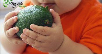 Lợi ích của trái bơ đối với sức khỏe trẻ 6 tháng tuổi