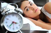 Hỏi đáp: Mất ngủ có phải là dấu hiệu mang thai?