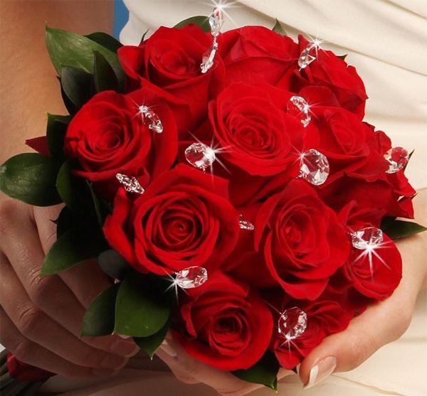 Hoa Hồng – trái tim ấm áp