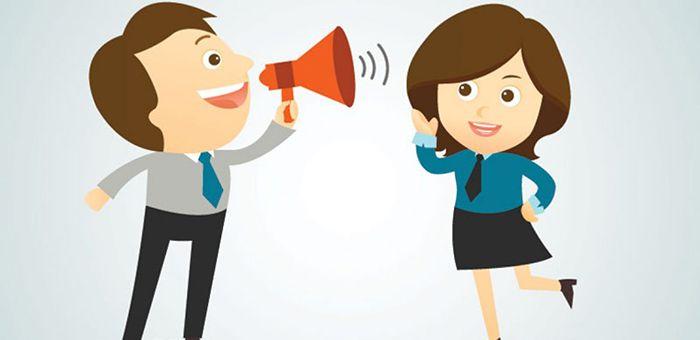 Lắng nghe người khác là biện pháp cải thiện công việc, giảm tải stress