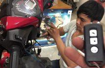 Sửa chữa Smartkey cho xe máy ở đâu uy tín?