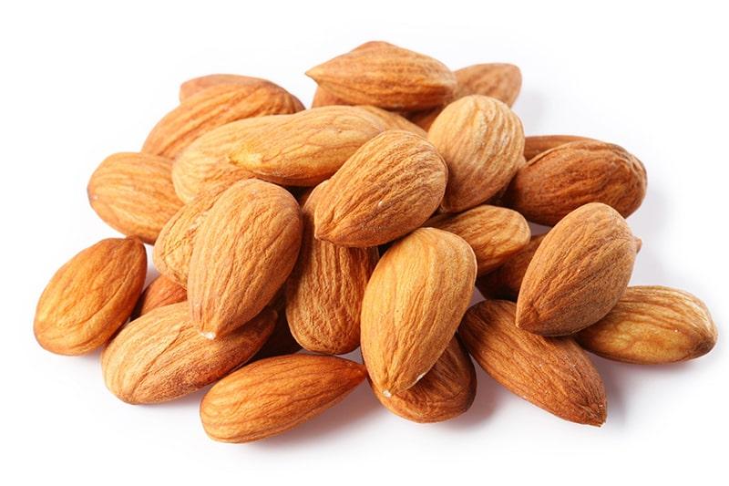 Bệnh nhân tiểu đường được khuyến cáo nên ăn hạnh nhân