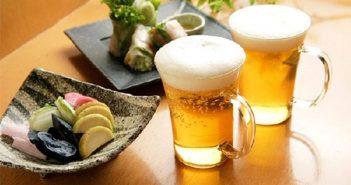 Nghệ thuật thưởng thức bia thủ công