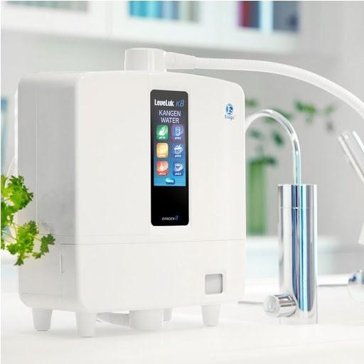 Mua máy lọc nước cần chú ý tới hàng chính hãng