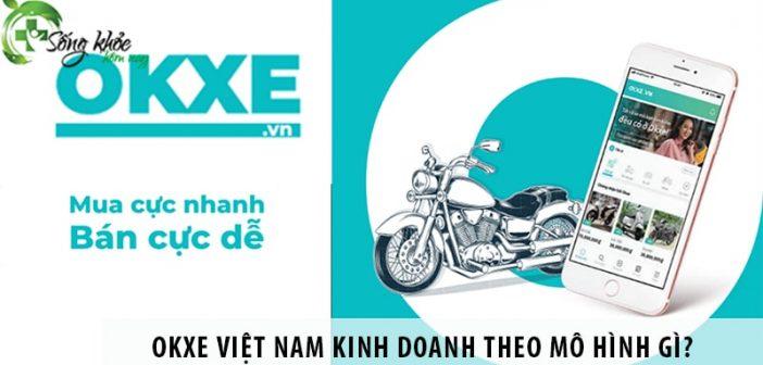 Okxe Việt Nam Kinh Doanh Theo Mô Hình Gì? Họ Có Phải Là Người Bán?