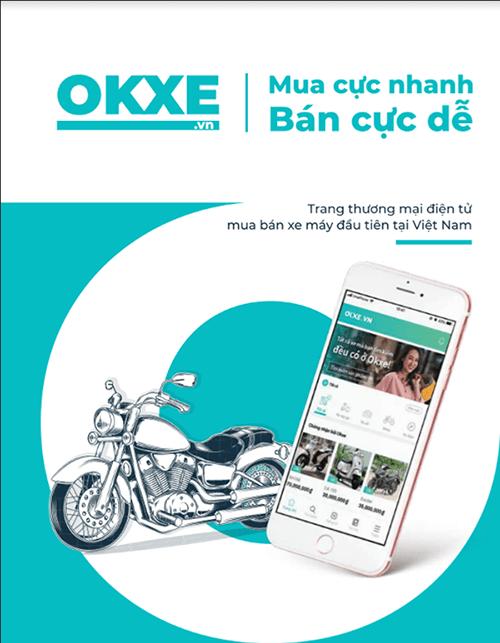Công ty TNHH Okxe Việt Nam