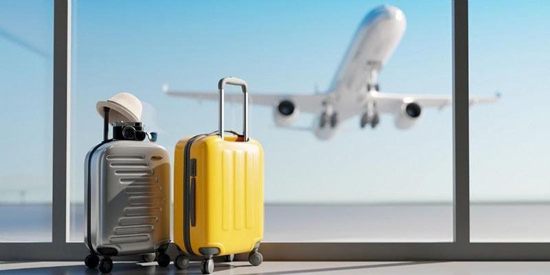 Bồi thường hoặc trợ giúp tìm lại hành lý khi bị thất lạc