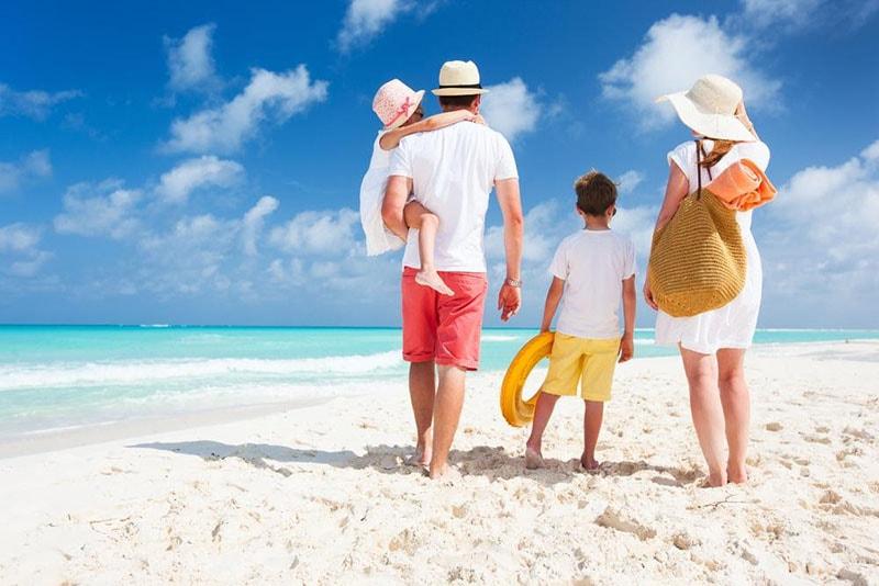 Bảo hiểm du lịch nước ngoài có lợi cho người thích đi du lịch
