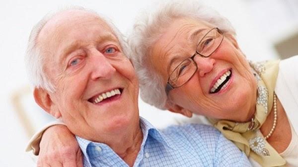 Tăng cường tuổi thọ cho người già